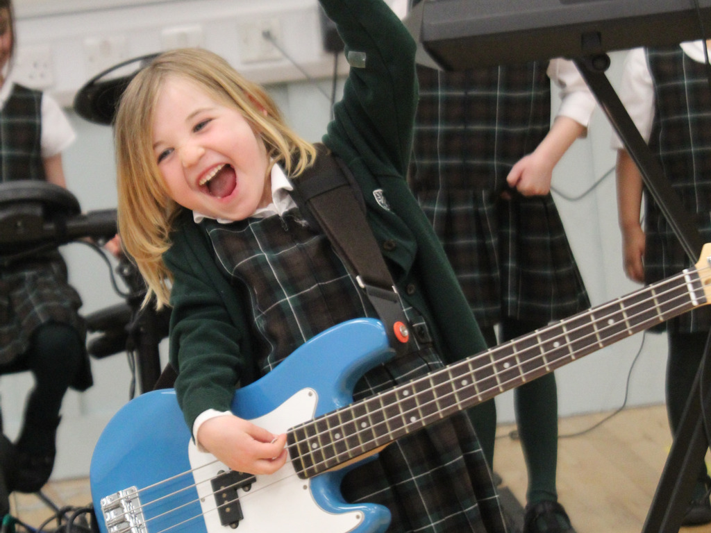 Truro High School for Girls shortlisted for UK Pre-Prep of the Year 2021