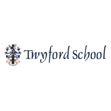 Twyford School logo