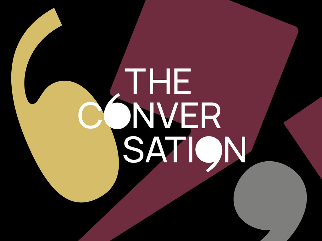 The Conversation Logo 1