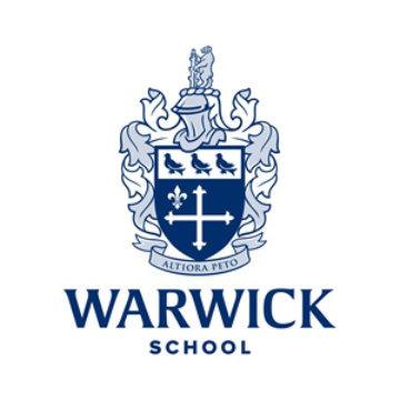 Warwick School logo