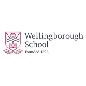 Wellingborough School logo