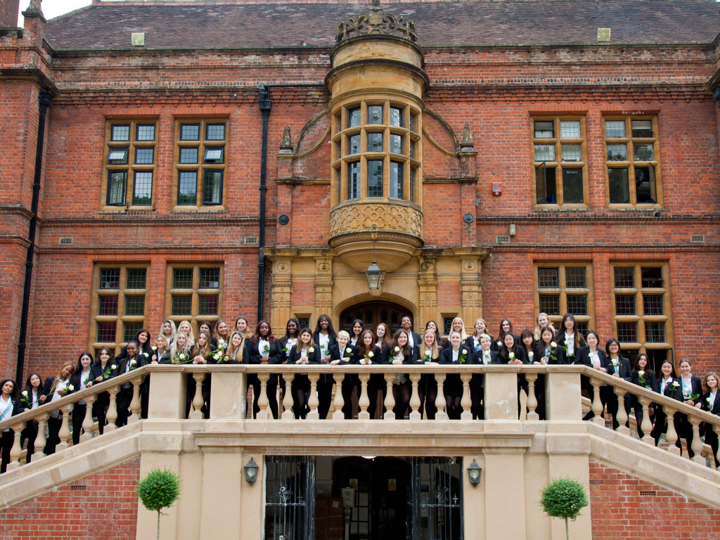 Woldingham Upper Sixth students leave to take places at top universities